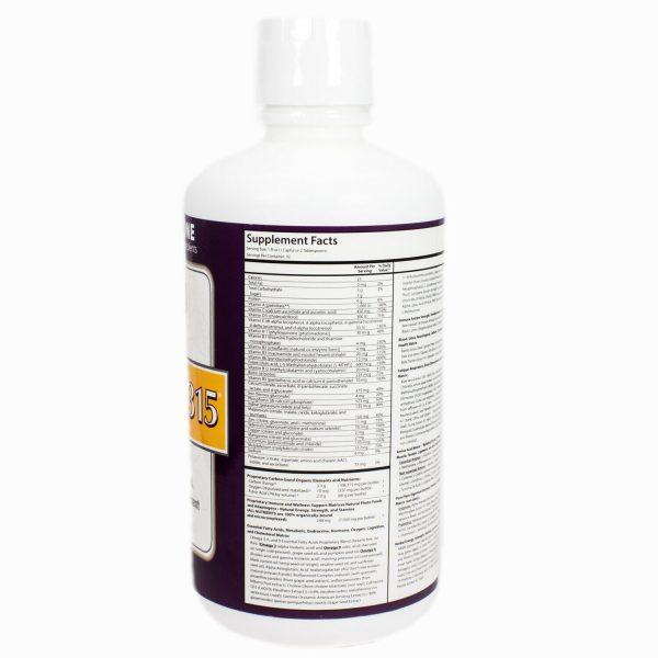 Pana C-315 Panacea Liquid Multivitamin and Mineral Superfood 32 Ounces 1