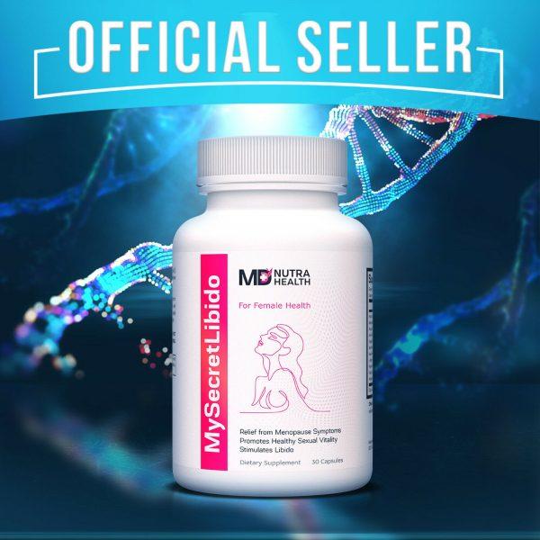 MySecretLibido-Boosts Sex Drive-Enhances Sensitivity-Supports Hormone Health