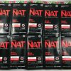 New Pruvit Keto NAT Maui Punch Charged 10 Pack Drink Packets