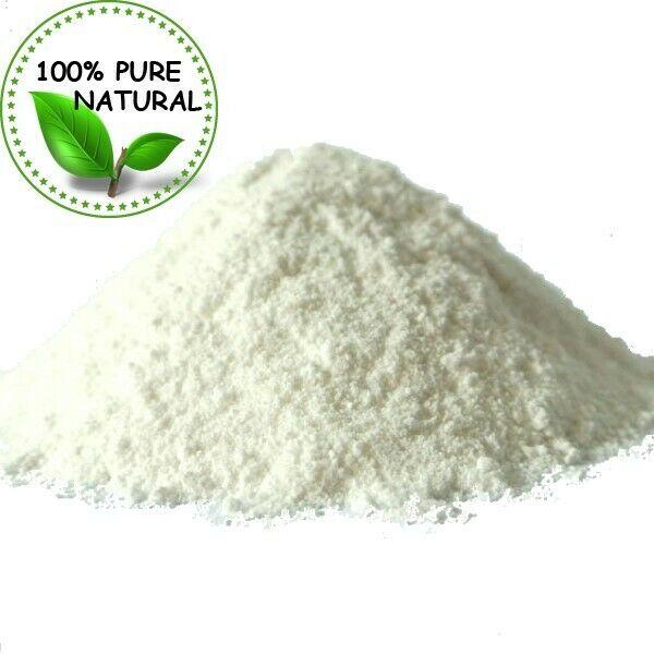 MCT Oil Powder (Vegan Coconuts Extract, NON-GMO) - Purity Lab Grade (4oz > 32oz) 1