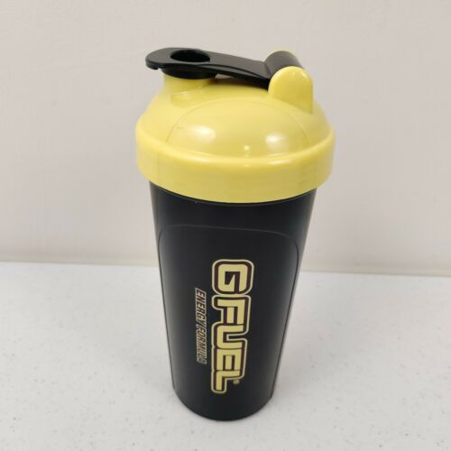GFuel Resident Evil Village RE8 Maiden's Blood Shaker Cup 3