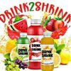 DRINK2SHRINK - FAMILY PACK  - MAKES 8 GALLONS 2 MONTH SUPPLY -  CHOOSE FLAVORS