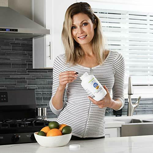 Core Med Liposomal Vitamin C Softgels 1000mg/dose - Quali®-C 3 Month  5
