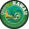 Green Tea Hawaii - Kona Mocha coffee flavor (60 Count box ) Energy, Diet