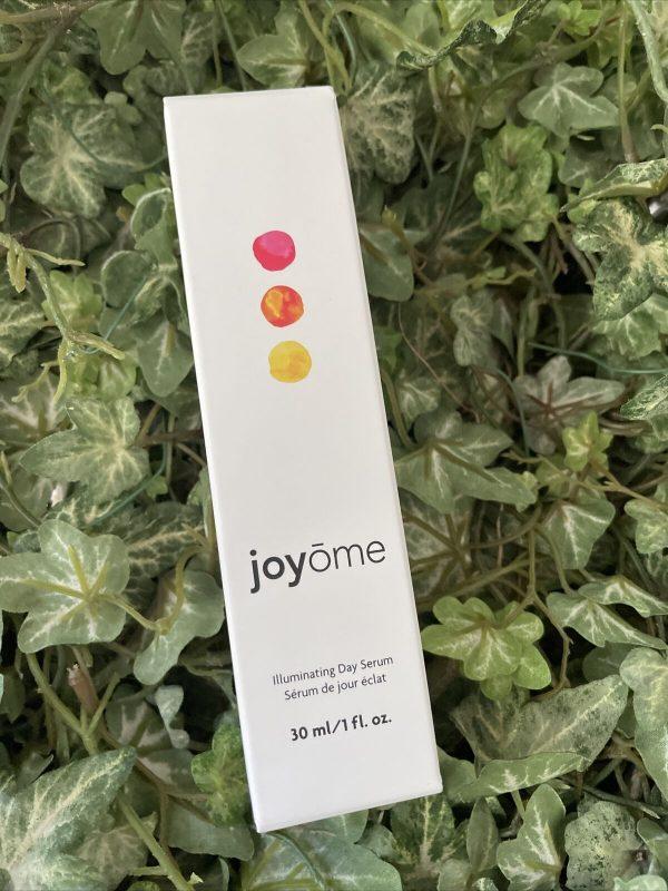 Joyome Illuminating Day Serum (Plexus) 30 ml/1fl.oz New In Box 5