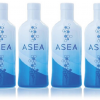ASEA REDOX Water BEST BY 2018, 128 oz cell signaling gut digestive skincare