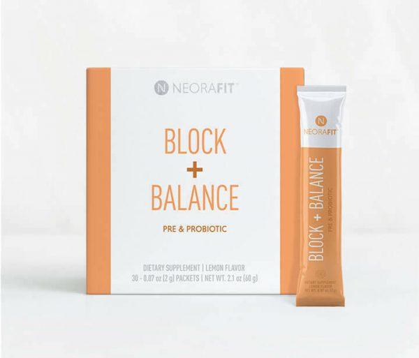 Neora - Neorafit - Slim Skin / Block Balance / Cleanse Calm - SALE - Fit - New 5