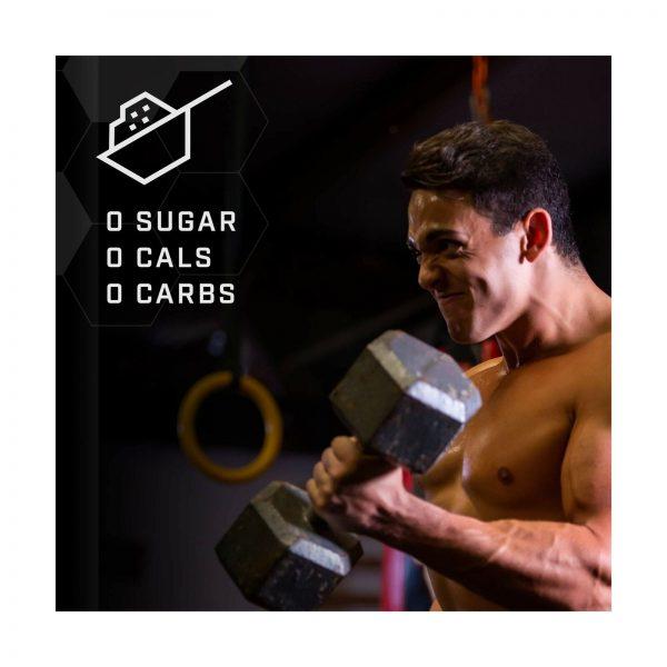 XTEND Original BCAA Powder Strawberry Mango   Sugar Free Post Workout Muscle ... 5