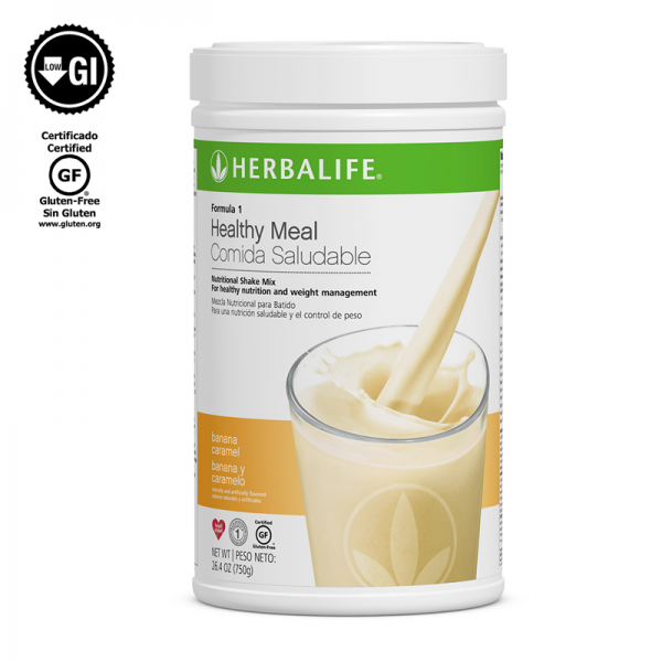 HERBALIFE FORMULA 1 SHAKE MIX, PROTEIN SHAKE, ALOE CONCENTRATE AND HERBAL TEA 2