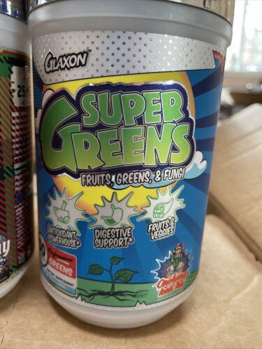 Glaxon Supplements Stack Super Greens Specimen Pre Workout Xeno Amino Bcaa Eaa 1