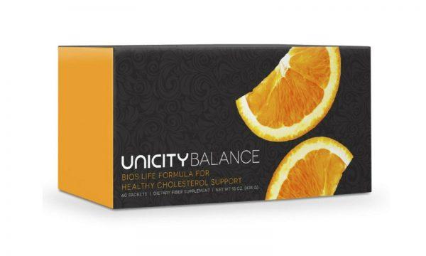 **Unicity Balance Cholesterol**