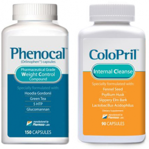 Phenocal + Colopril The Lean & Clean System