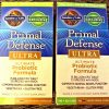 Primal Defense Ultra by Garden Of Life -VALUE PACK 2x200 Caps=400 Caps Total